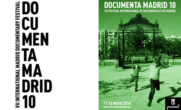 DocumentaMadrid 2010