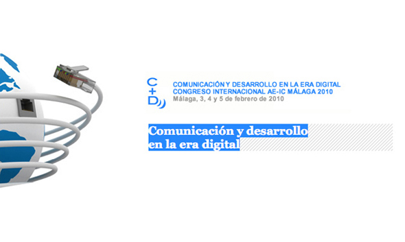 II Congreso Internacional de la Asociación Española de Investigadores de la Comunicación