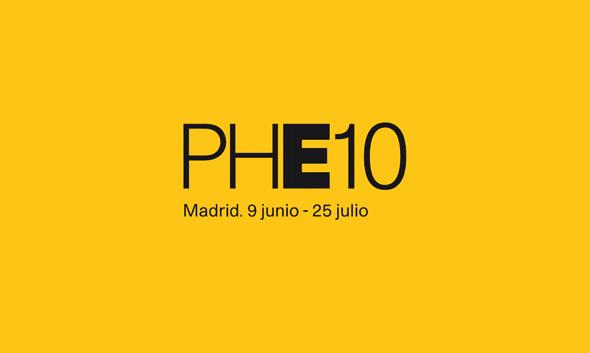 PHotoEspaña 2010