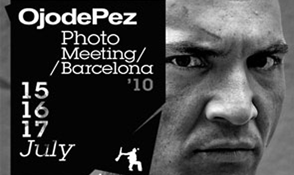OjodePez Photo  Meeting Barcelona