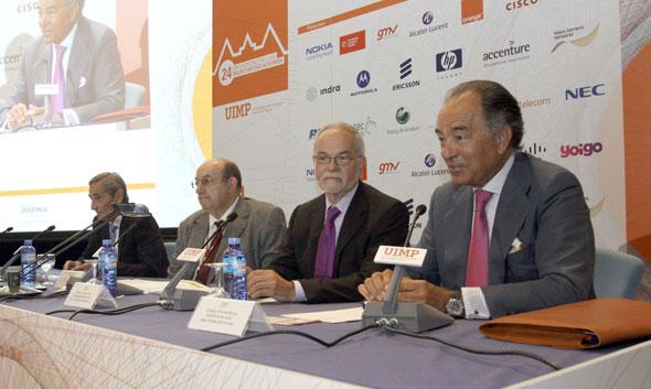 XXIV Encuentro de las Telecomunicaciones
