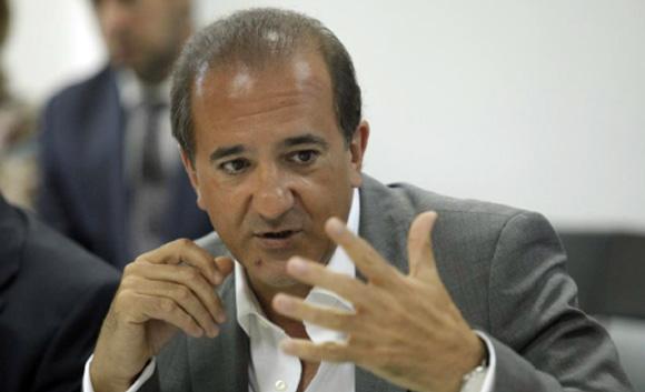Jose Miguel Contreras presidente de UTECA