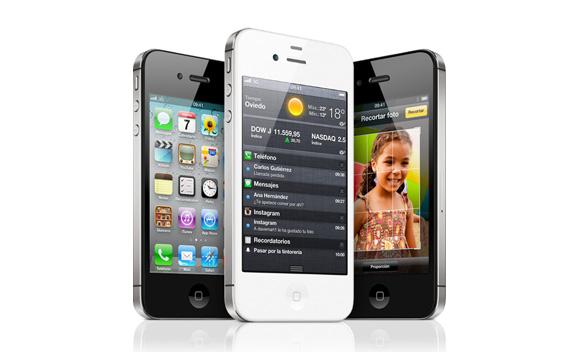 i-phone 4