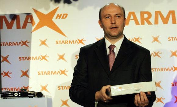 starmax hd