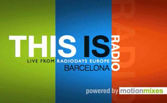 radiodays europe