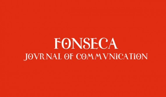 FONSECA JOURNAL OF COMMUNICATION, en el puesto 19 (JSM)