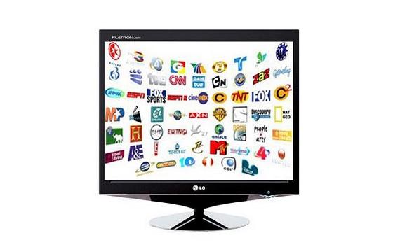 La nueva televisión
