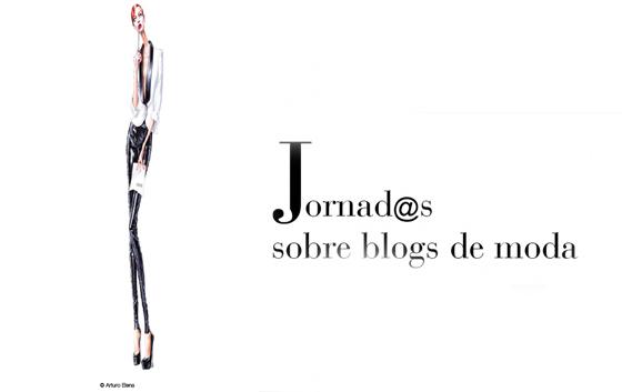 I jornadas sobre blogs de moda