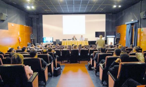4º Encuentro - Nuevos Desafíos en Televisión Digital