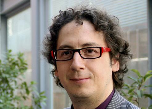 Carlos Cuadros nuevo director de ICAA