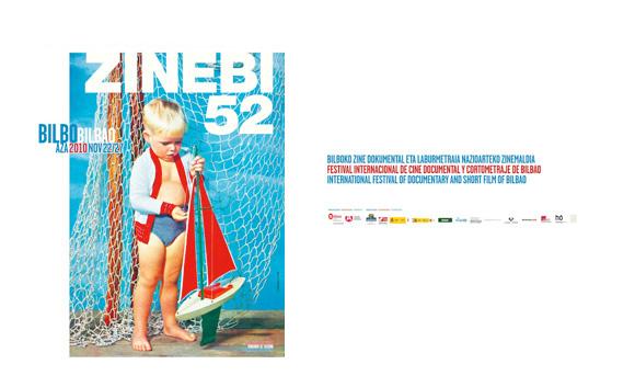 Cartel Zinebi 52