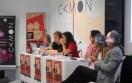 Rueda de prensa - Festival de Cine de Madrid-PNR