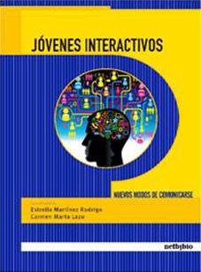 Jóvenes interactivos