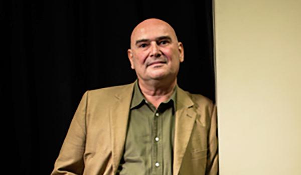 Dirección de Producción de Cine, con Antonio Saura